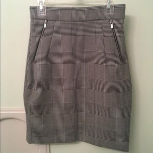 H&M Pencil Skirt; NWT
